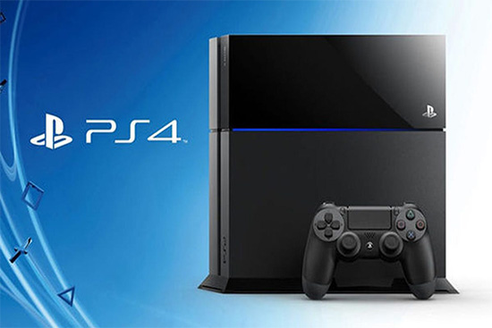 PlayStation 4 - Video Game Platforms and Games Getting More Advanced