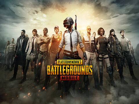 Logistics Agency Staff Getting Excited About PUBG Mobile Games